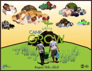 Camp Grow Complete