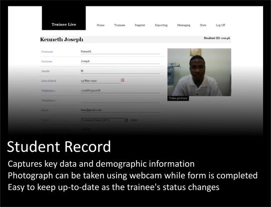 TL - Student Record
