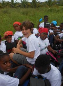 camp grow children-Aug2013