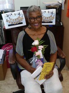 Roberta Williams birthday pic-June2017