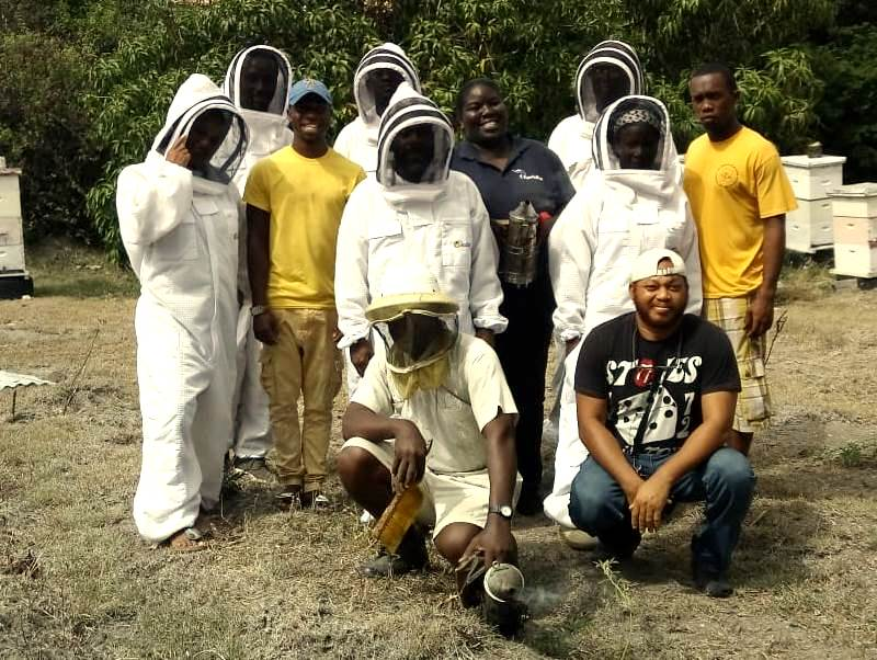 Protecting the Future of Beekeeping