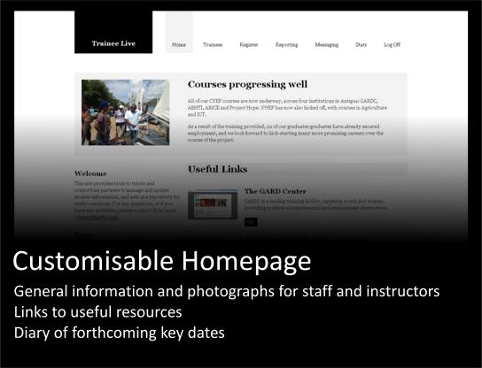 TL - Homepage