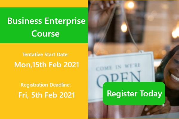 Business Enterprise Feb 2021 3