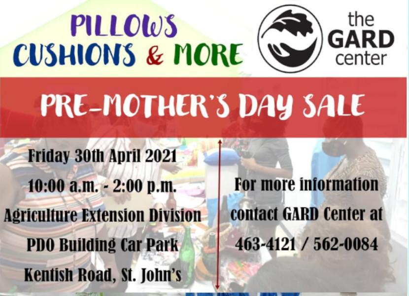 Friday April 30th, 10am - 2pm, Kentish Road, St Johns